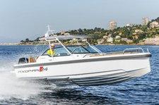 thumbnail-1 Axopar 24.0 feet, boat for rent in Split region, HR