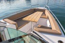 thumbnail-4 Axopar 24.0 feet, boat for rent in Split region, HR