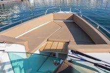 thumbnail-7 Axopar 24.0 feet, boat for rent in Split region, HR
