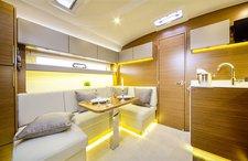 thumbnail-6 European yacht 44.0 feet, boat for rent in Aventura/FtLauderdale, FL
