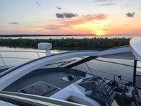 thumbnail-4 European yacht 44.0 feet, boat for rent in Aventura/FtLauderdale, FL