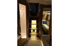thumbnail-13 European yacht 44.0 feet, boat for rent in Aventura/FtLauderdale, FL