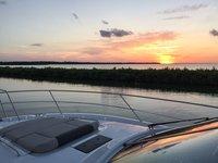 thumbnail-3 European yacht 44.0 feet, boat for rent in Aventura/FtLauderdale, FL