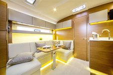 thumbnail-10 European yacht 44.0 feet, boat for rent in Aventura/FtLauderdale, FL