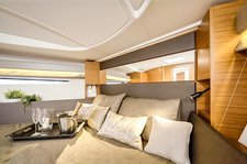 thumbnail-12 European yacht 44.0 feet, boat for rent in Aventura/FtLauderdale, FL