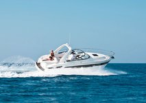 thumbnail-1 Bavaria Yachtbau 29.0 feet, boat for rent in Split region, HR