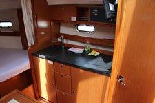 thumbnail-2 Bavaria Yachtbau 33.0 feet, boat for rent in Split region, HR
