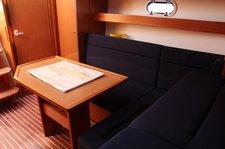 thumbnail-4 Bavaria Yachtbau 33.0 feet, boat for rent in Split region, HR