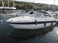 thumbnail-1 Bavaria Yachtbau 34.0 feet, boat for rent in Istra, HR