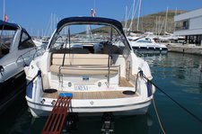 thumbnail-1 Bavaria Yachtbau 34.0 feet, boat for rent in Split region, HR