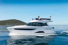 thumbnail-4 Bavaria Yachtbau 41.0 feet, boat for rent in Split region, HR