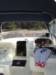 thumbnail-12 Cranchi 30.0 feet, boat for rent in Šibenik region, HR