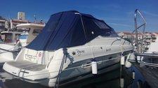 thumbnail-10 Cranchi 30.0 feet, boat for rent in Šibenik region, HR