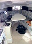thumbnail-6 Cranchi 30.0 feet, boat for rent in Šibenik region, HR