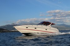 thumbnail-1 Cranchi 38.0 feet, boat for rent in Split region, HR