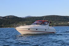 thumbnail-7 Cranchi 38.0 feet, boat for rent in Split region, HR