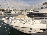 thumbnail-1 Cranchi 51.0 feet, boat for rent in Saronic Gulf, GR