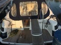 thumbnail-7 ELAN MOTOR YACHTS d.o.o. 36.0 feet, boat for rent in Split region, HR