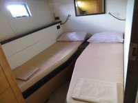 thumbnail-20 ELAN MOTOR YACHTS d.o.o. 47.0 feet, boat for rent in Split region, HR