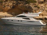 thumbnail-1 Fairline Boats 44.0 feet, boat for rent in Kvarner, HR