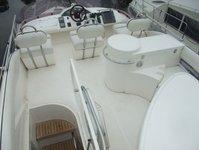 thumbnail-8 Fairline Boats 44.0 feet, boat for rent in Kvarner, HR