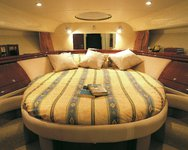 thumbnail-4 Fairline Boats 44.0 feet, boat for rent in Kvarner, HR