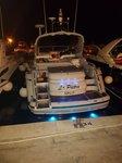 thumbnail-3 Fairline Boats 51.0 feet, boat for rent in Split region, HR