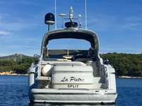 thumbnail-2 Fairline Boats 51.0 feet, boat for rent in Split region, HR
