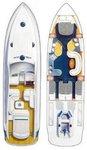 thumbnail-8 Fairline Boats 51.0 feet, boat for rent in Split region, HR