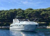 thumbnail-5 Fairline Boats 51.0 feet, boat for rent in Split region, HR
