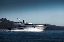thumbnail-1 Fairline Boats 58.0 feet, boat for rent in Zadar region, HR