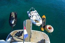 thumbnail-7 Fairline Boats 58.0 feet, boat for rent in Zadar region, HR