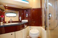 thumbnail-2 Fairline Boats 58.0 feet, boat for rent in Zadar region, HR