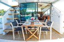 thumbnail-10 Fairline Boats 58.0 feet, boat for rent in Zadar region, HR