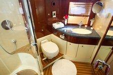 thumbnail-15 Fairline Boats 58.0 feet, boat for rent in Zadar region, HR