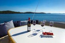 thumbnail-14 Fairline Boats 58.0 feet, boat for rent in Zadar region, HR