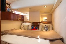 thumbnail-17 Fairline Boats 58.0 feet, boat for rent in Zadar region, HR