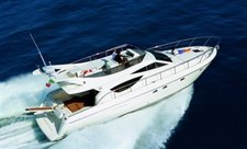 thumbnail-5 Ferretti Yachts Group 47.0 feet, boat for rent in Split region, HR