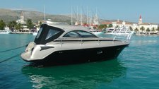 thumbnail-2 Grginić jahte 32.0 feet, boat for rent in Split region, HR