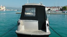 thumbnail-6 Grginić jahte 32.0 feet, boat for rent in Split region, HR