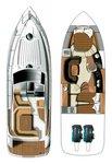 thumbnail-9 Grginić jahte 32.0 feet, boat for rent in Split region, HR
