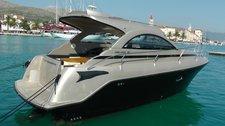 thumbnail-16 Grginić jahte 32.0 feet, boat for rent in Split region, HR