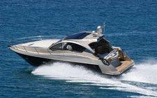 thumbnail-1 Grginić jahte 39.0 feet, boat for rent in Split region, HR