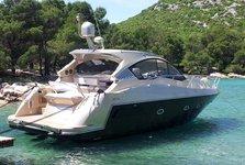thumbnail-4 Grginić jahte 39.0 feet, boat for rent in Split region, HR