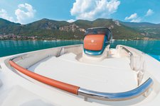thumbnail-4 Invictus 20.0 feet, boat for rent in Split region, HR