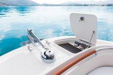thumbnail-3 Invictus 20.0 feet, boat for rent in Split region, HR