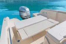 thumbnail-2 Invictus 20.0 feet, boat for rent in Split region, HR