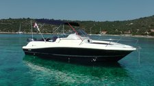 thumbnail-3 Jeanneau 23.0 feet, boat for rent in Split region, HR