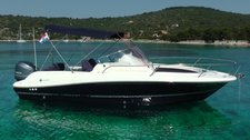 thumbnail-6 Jeanneau 23.0 feet, boat for rent in Split region, HR