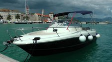 thumbnail-4 Jeanneau 23.0 feet, boat for rent in Split region, HR